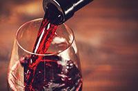 vins afond les cagettes marché bio marsanne drome